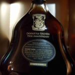 Commemorative Hennessy XO Extra Old Cognac