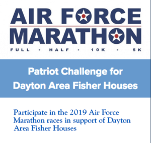 2019 Air Force Marathon