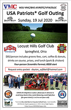 Patriot Golf Outing